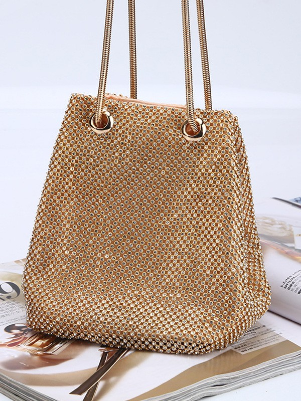 New Hot Drilling Evening/Party Handbags For Women