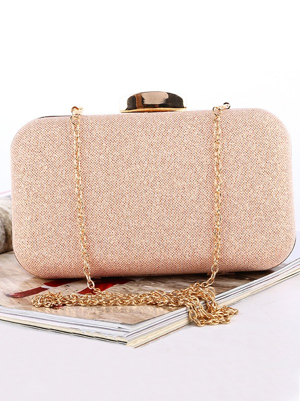 Attractive PU Evening/Party Handbags For Women