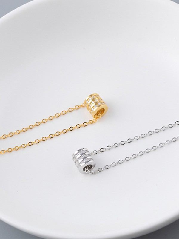 Trending S925 Silver Hot Sale Necklaces